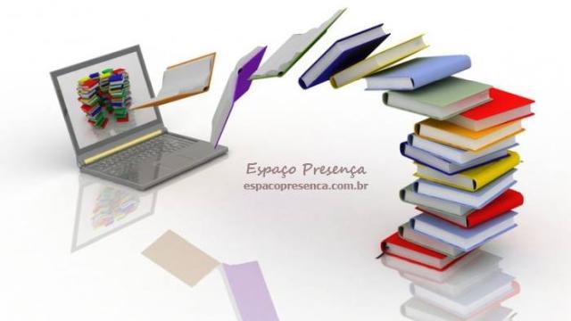Ilustração e-books